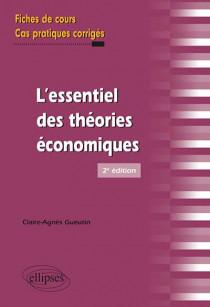 L'essentiel des théories économiques