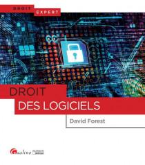 [EBOOK] Droit des logiciels