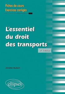 L'essentiel du droit des transports