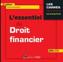 [EBOOK] L'essentiel du droit financier