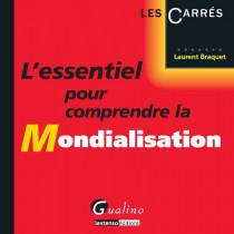 [EBOOK] L'essentiel pour comprendre la mondialisation
