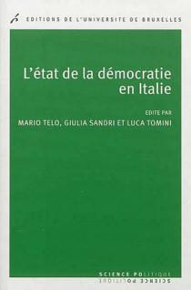 L'état de la démocratie en Italie