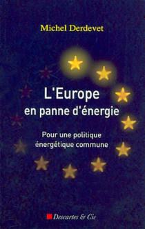 L'Europe en panne d'énergie