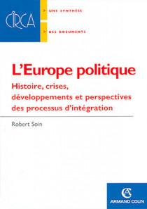 L'Europe politique