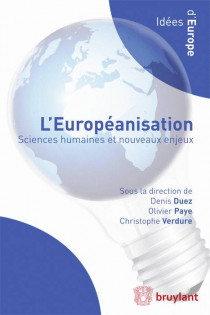 L'européanisation