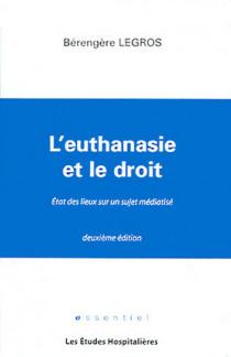 L'euthanasie et le droit
