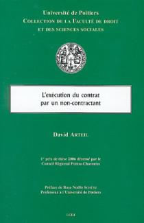 L'exécution du contrat par un non-contractant