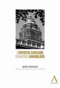 L'expertise judiciaire en matière immobilière