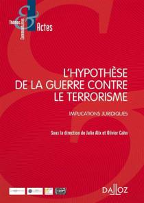 L'hypothèse de la guerre contre le terrorisme