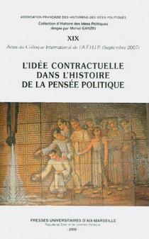 L'idée contractuelle dans l'histoire de la pensée politique