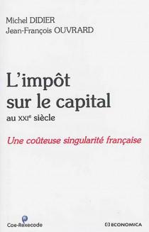 L'impôt sur le capital aux XXIe siècle
