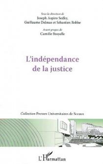 L'indépendance de la justice