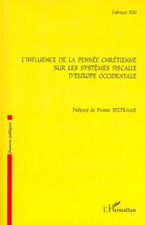 L'influence de la pensée chrétienne sur les systèmes fiscaux d'Europe occidentale