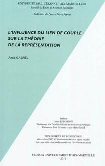 L'influence du lien de couple sur la théorie de la représentation