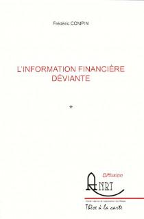 L'information financière déviante