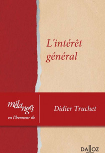L'intérêt général