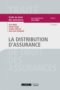 La distribution d'assurance