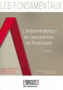 L'intermédiation en assurance et financière