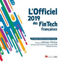 [EBOOK] L'officiel 2019 des FinTech françaises