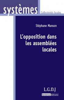 L'opposition dans les assemblées locales