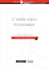 [EBOOK] L'ordre public économique