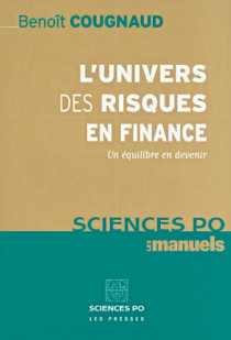 L'univers des risques en finance