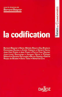 La codification