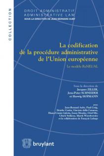 La codification de la procédure administrative de l'Union européennes