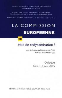 La Commission européenne en voie de redynamisation ?