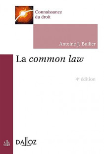 La common law
