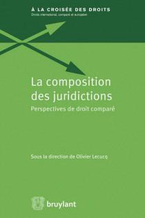 La composition des juridictions