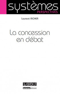 [EBOOK] La concession en débat