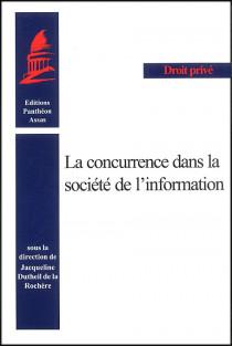 La concurrence dans la société de l'information