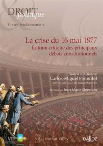 La crise du 16 mai 1877