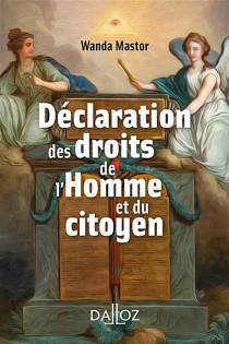 La Déclaration des droits de l'Homme et du citoyen (mini format)
