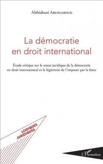 La démocratie en droit international
