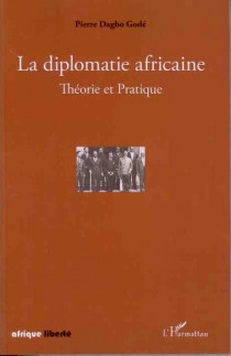 La diplomatie africaine