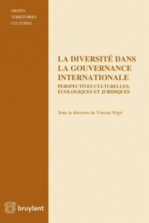 La diversité dans la gouvernance internationale