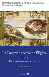 La doctrine sociale de l'Église