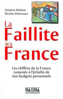 La faillite de la France