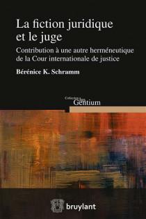La fiction juridique et le juge