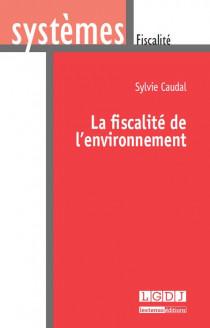 La fiscalité de l'environnement
