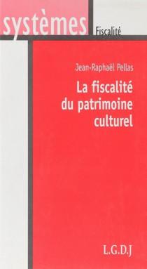 La fiscalité du patrimoine culturel
