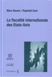 La fiscalité internationale des Etats-Unis