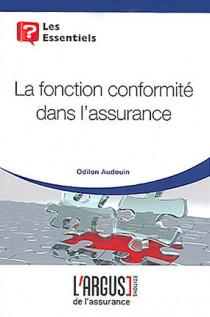 La fonction conformité dans l'assurance