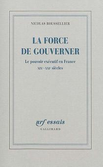 La force de gouverner
