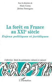 La forêt en France au XXIe siècle