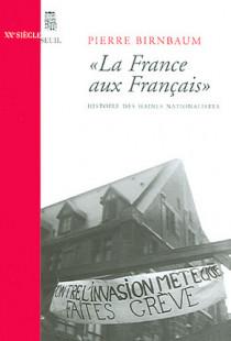 """""""La France aux Français"""""""