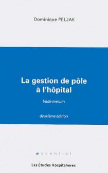La gestion de pôle à l'hôpital