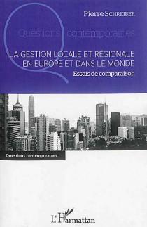 La gestion locale et régionale en Europe et dans le monde